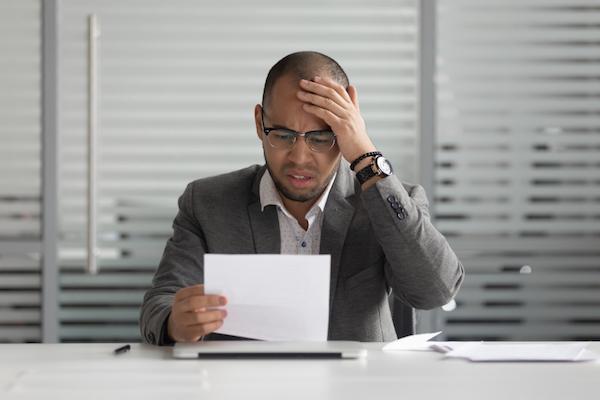 Despidos sin liquidación laboral