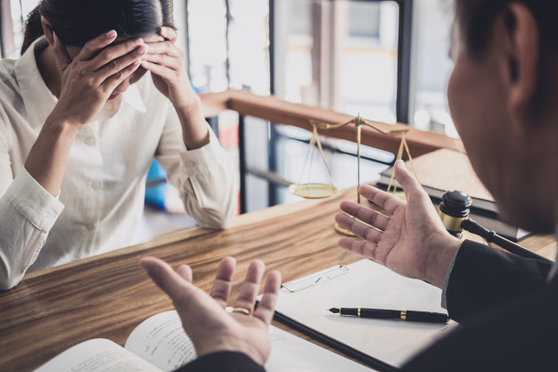 Temores para hacerte firmar el despido injustificado