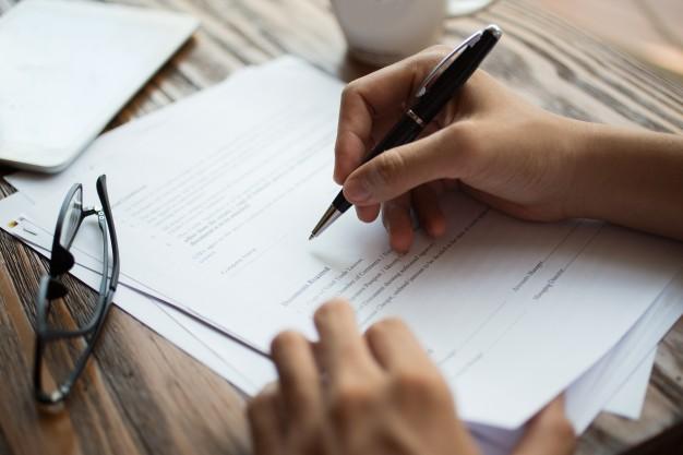 5 apartados de contratos para la ley Federal del Trabajo