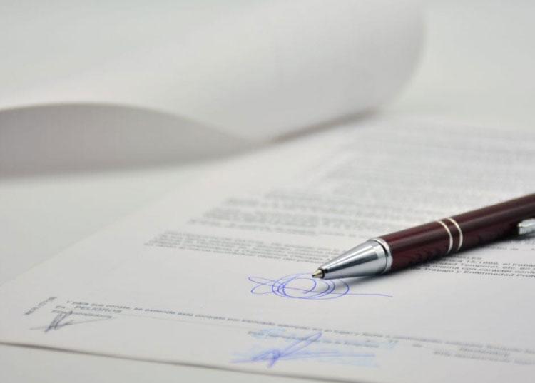 ¿En qué casos no tienes derecho a recibir liquidación?